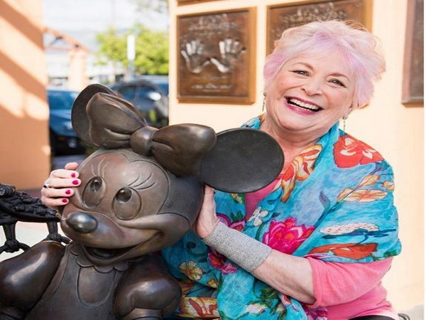 Russi Taylor, Minnie Mouse voice actor, dies at 75