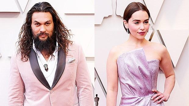 Emilia Clarke, Jason Momoa reunite as she wishes him an early happy birthday