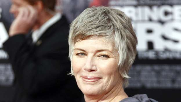 Kelly McGillis reveals she wasn't asked to star in 'Top Gun: Maverick'
