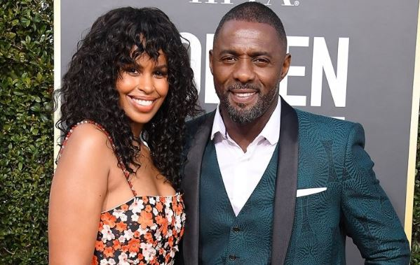 Idris Elba says he is 'the happiest' after marrying Sabrina Dhowre