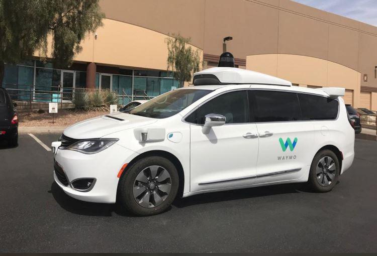 US Congress seeks to jump start stalled self-driving car bill