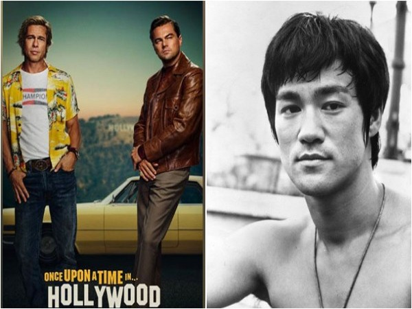 Bruce Lee's daughter 'disheartened' with father's portrayal in 'Once Upon a Time in Hollywood'