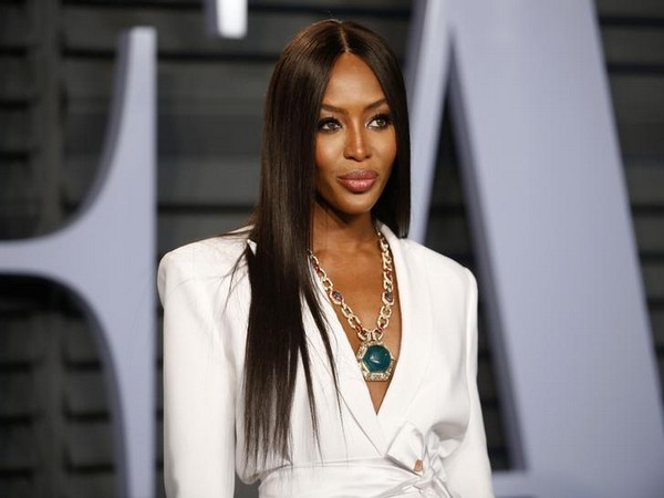 Naomi Campbell says she was banned from hotel over her skin colour