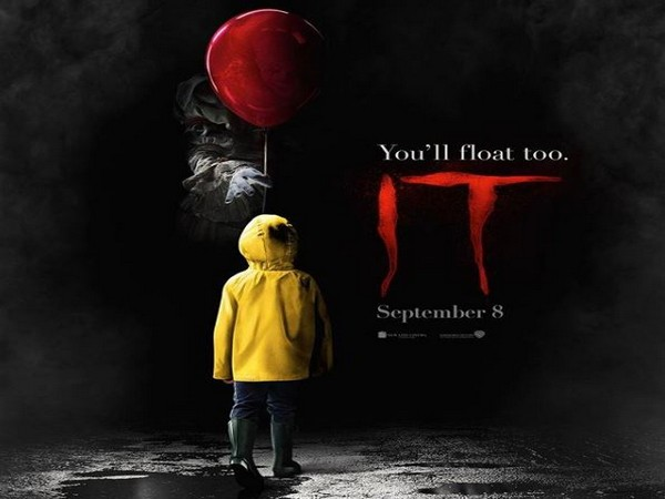 'It' returning to theatres with new footage from sequel!