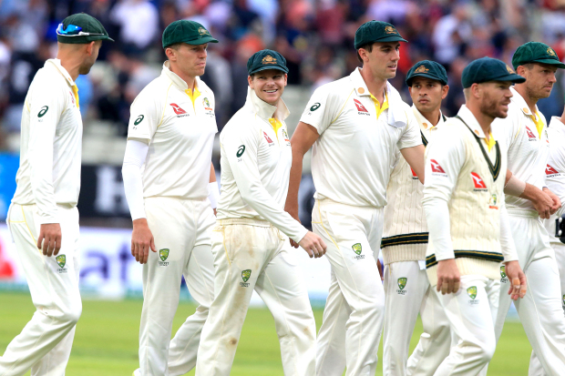 Smith ton turns jeers to cheers
