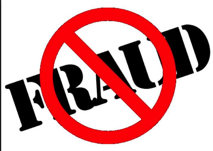 Preventing fraud while dealing with letters of credit