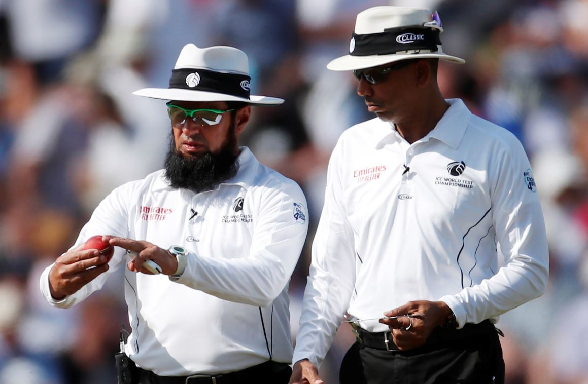 Ponting calls for cricket to ditch neutral umpires