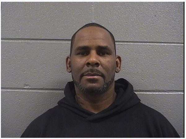 Singer R. Kelly pleads not guilty to New York sex trafficking charges