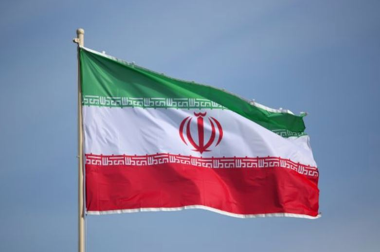 Iran seizes another foreign oil tanker