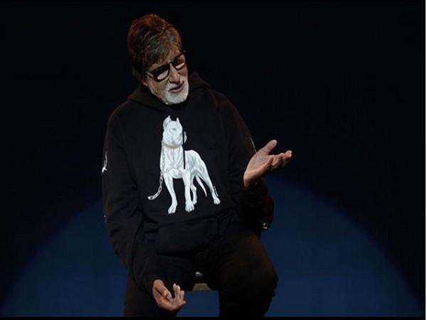 Amitabh Bachchan gearing up for eleventh season of KBC