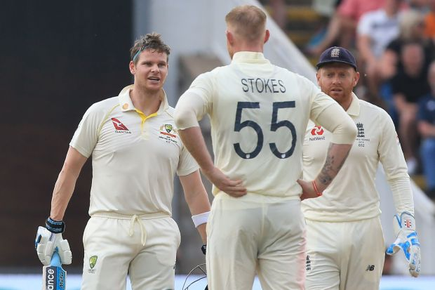 Unbeaten Smith puts Australia in strong position to earn Ashes advantage