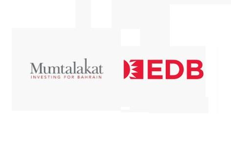 EDB and Mumtalakat boards are restructured