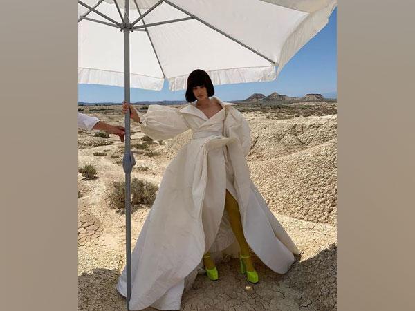 Victoria Secret hires first-ever transgender model