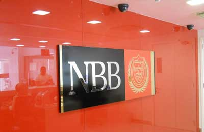 NBB launches new Visa credit cards