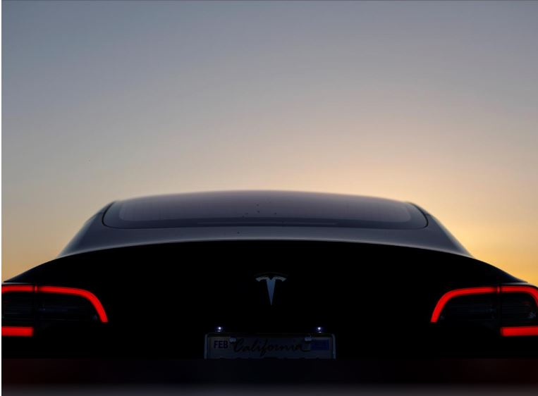 Tesla scrutinized by US agency over Model 3 safety claims