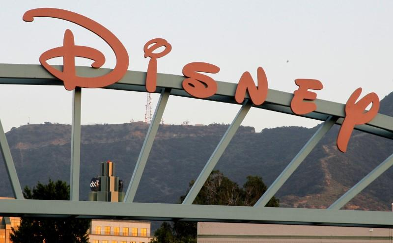 Disney to reboot classic films for streaming service Disney+