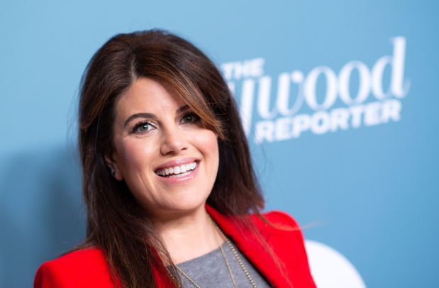 Lewinsky-produced 'impeachment' drama to air weeks before US election