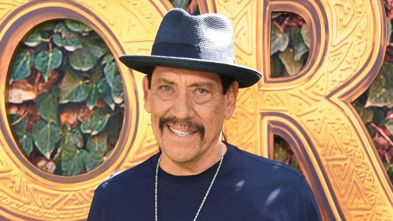 VIDEO: Actor Danny Trejo of 'Machete' fame pulls young boy from overturned car