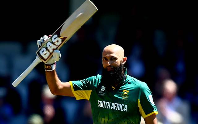 South Africa's Amla retires from international cricket