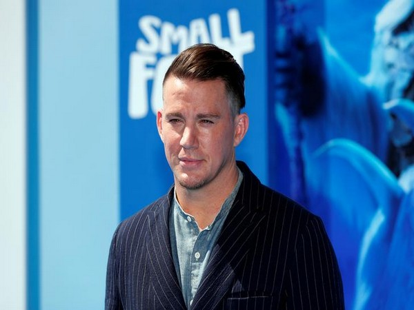 Channing Tatum takes break from social media to be in 'real world'