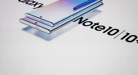 VIVA opens pre-orders on Samsung Galaxy Note10