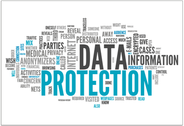 Principles of data protection law...