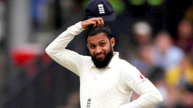 Rashid ruled out for rest of season