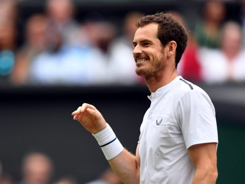Murray gears up for two China events