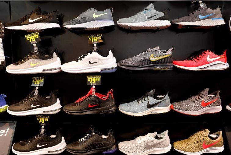 Nike aims sneaker subscriber scheme at $10 billion US kids market