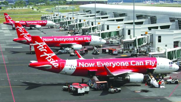First A330neo joins AirAsia's Thailand fleet