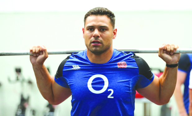 Te'o omitted from World Cup squad