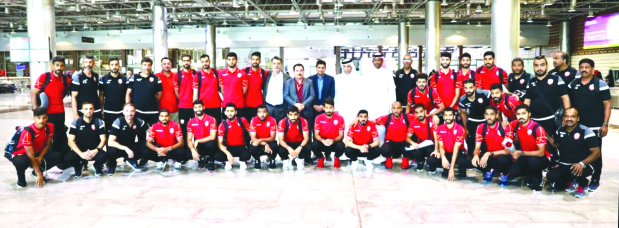 Bahrain set to face Iraq in WAFF final