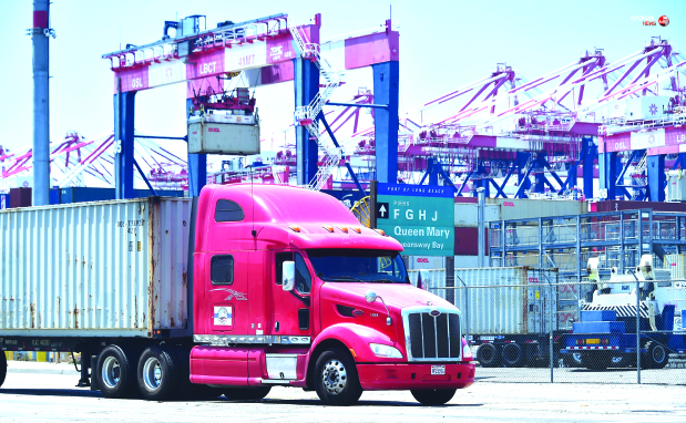 US import prices surge unexpectedly