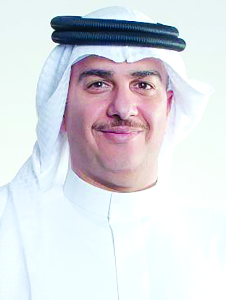 Kanoo to form joint venture with American Express arm