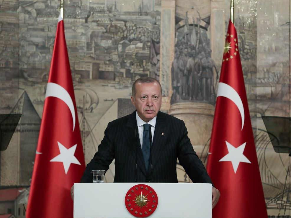 New Turkish base to open in Qatar