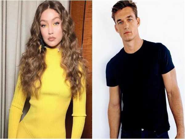 Gigi Hadid, Tyler Cameron are 'having a lot of fun'