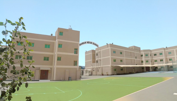 Bahrain Indian School spreading its wings...