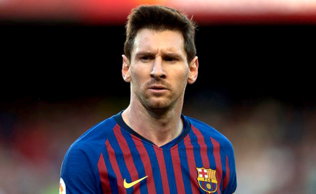 Barca 'will not risk Messi for season opener against Bilbao'