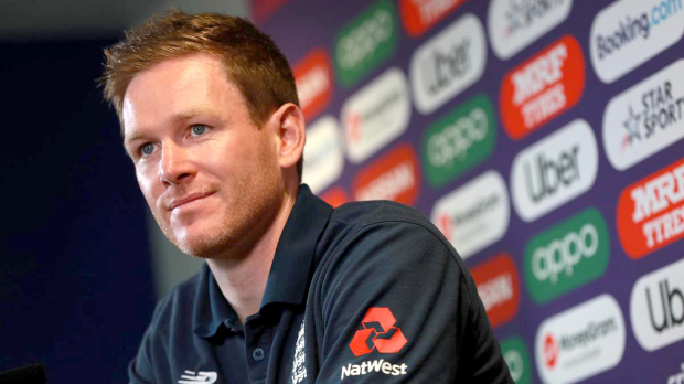 Morgan needs 'more time to think' of England future
