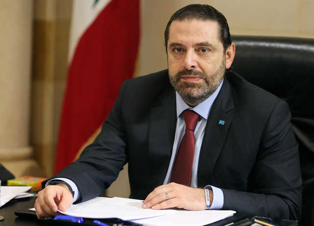 Saudi and UAE 'want to invest in Lebanon'