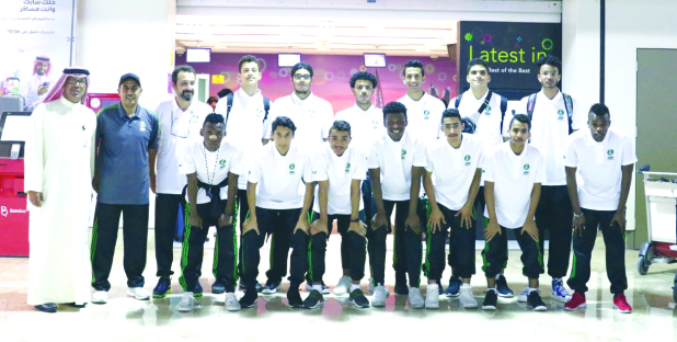 Bahrain to stage U18 Gulf qualifier