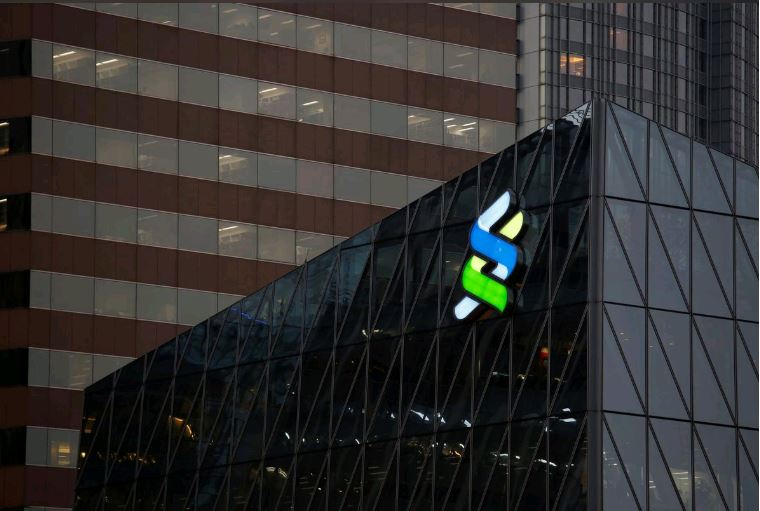 Standard Chartered faces fine for sanctions breaches