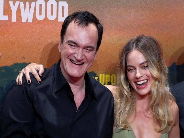 Margot Robbie, Quentin Tarantino discuss uncertainty in Hollywood