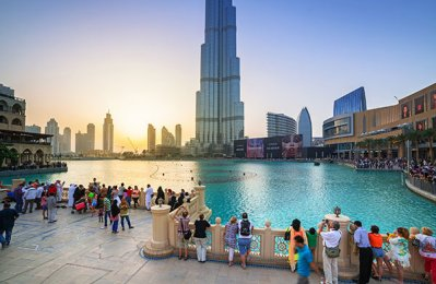 Dubai welcomes 8.36m overnight visitors in H1