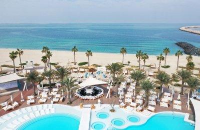 Nikki Beach Dubai set for autumn reopening