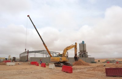 Raysut Industrial City gets 32 new investment applications