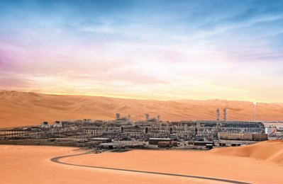 Shaybah NGL fire controlled says Aramco