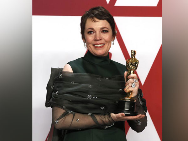 Olivia Colman: I begged for Bond role after my favourite Fleabag baddie