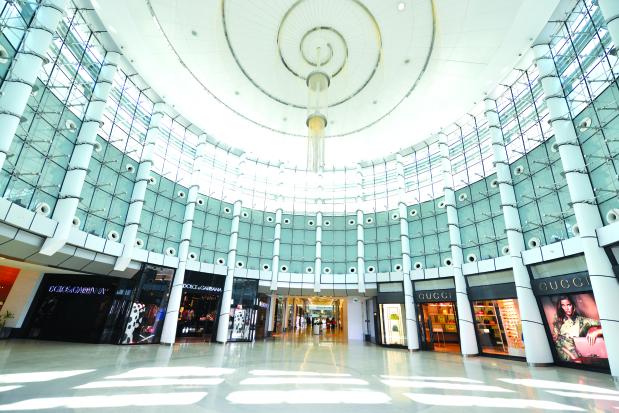 Moda Mall adds new brands