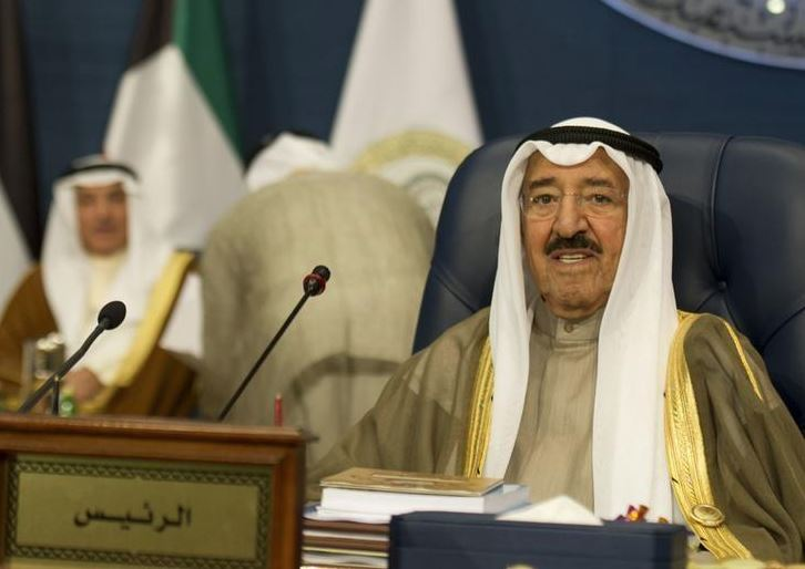 Kuwaiti Amir recovers from health setback